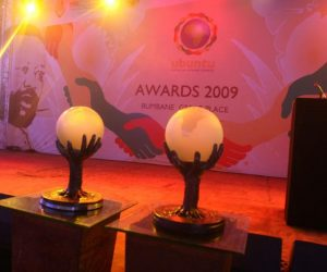 the ubuntu awards